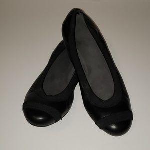 STUART WEITZMAN Givable Ballet Flats size 8
